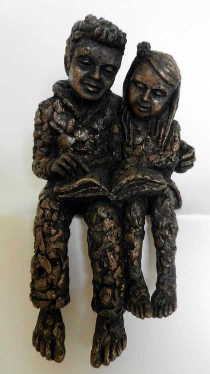 Jake and Evie - £260