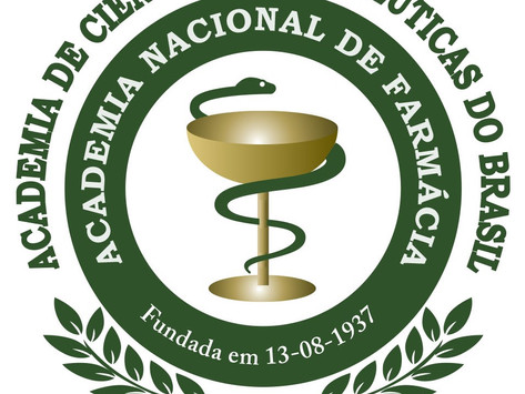Prêmio Pio Corrêa de Inovação em Ciências Farmacêuticas