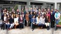 Programa Educacional Lester Conrad en Perú