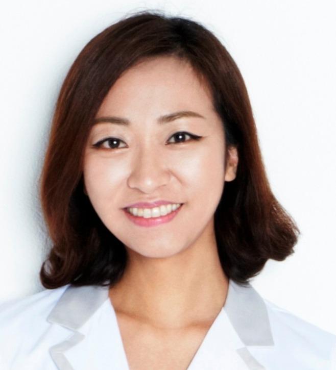 Claire Ji Yeong Kin