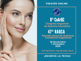 8º CoArQC / 47ª RAQCA ONLINE