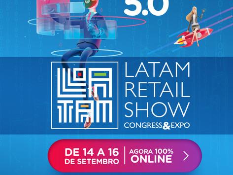Latam Retail Show 2021 - Desconto para Associados ABC