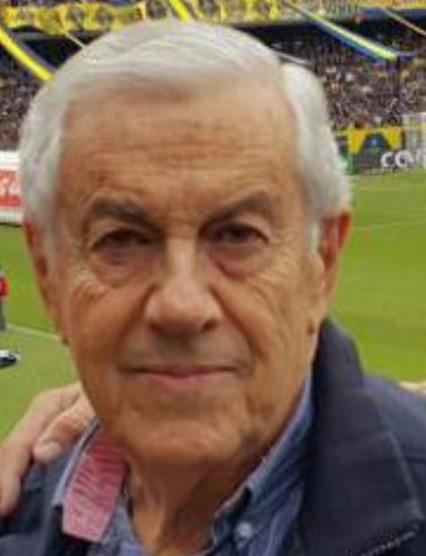 Nota de Fallecimiento | Carlos Pasta