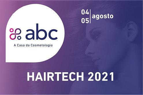 COMBO HairTech 2021