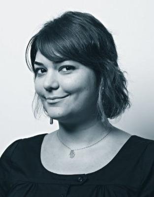 Larissa Berbare