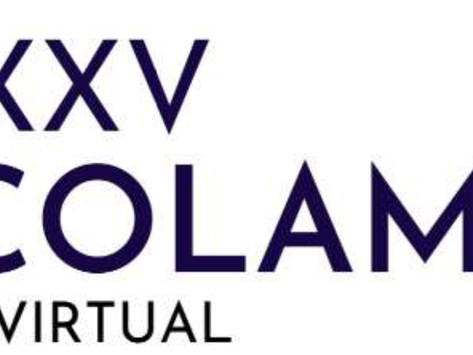 XXV COLAMIQC I Virtual