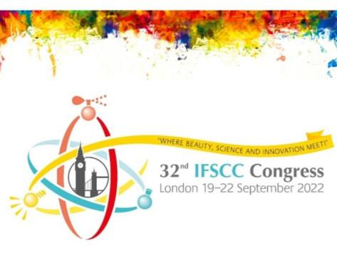 Call for Papers IFSCC 2022