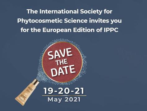 IPPC 2021 - Congresso Virtual da Grécia