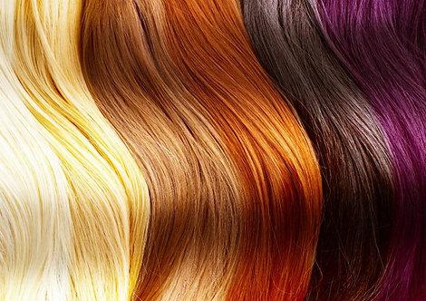 Desenvolvimento de Coloração Capilar | Módulo 2 | #21.1.004