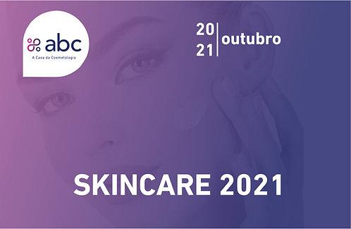 SkinCare 2021 - Evento Online