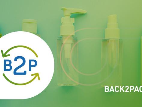 B2P: Logística Reversa de Embalagens: WEBINAR - III Panorama Nacional de Logística Reversa   AM & RS