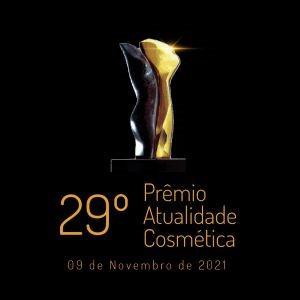 Prêmio Atualidade Cosmética 2021
