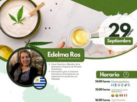 Webinar: Cannabis en Cosmética