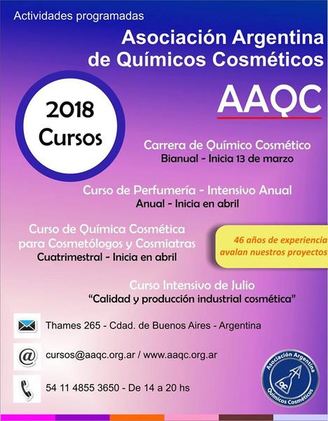 Formación de Directores Ténicos y otros cursos en Argentina