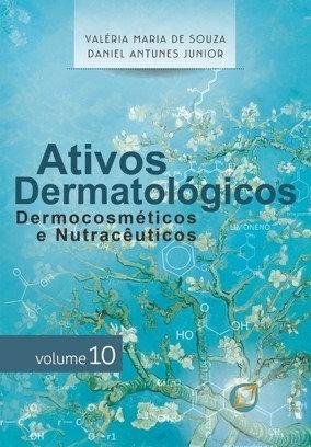 Ativos Dermatológicos Vol 10