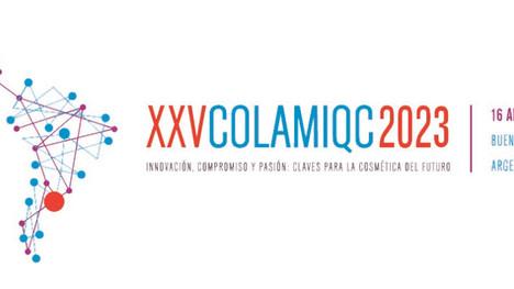 COLAMIQC Argentina: Cambio de Fecha