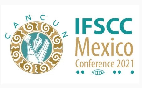 IFSCC - México Envio de Trabalhos até 15 de Março