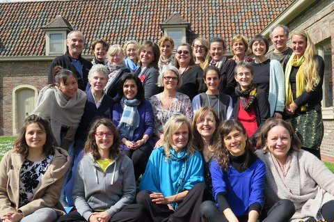 Mindful Eating Training in Belgium