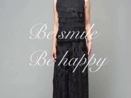 オシャレお洋服をオンラインで。Quantizeオンラインブティック春の大感謝祭のお知らせ