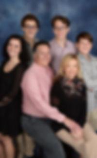 LEDUC, Chris & Lori; Kaylee, Derek, Josh