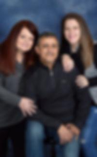 DUGHAISH, Ghassan & Deborah; Lana.jpg