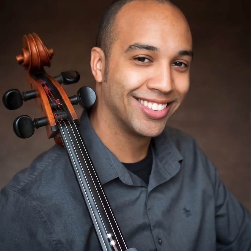 Artist in Residence - Racine Symphony Orchestra - Part 1