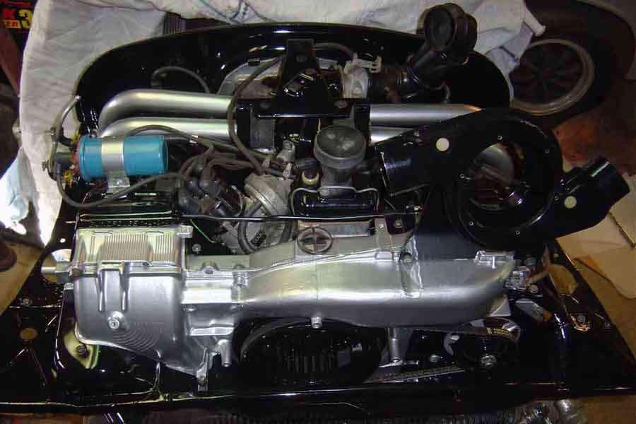 Engine-4