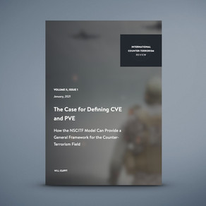 The Case for Defining CVE and PVE