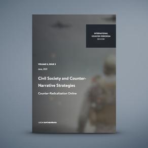 Civil Society and Counter-Narrative Strategies