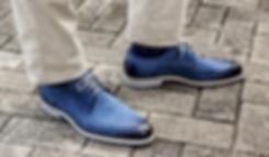 Contemporary Dress Shoes