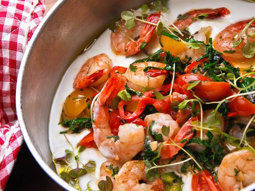 Are Prawns Safe to Eat During Pregnancy?