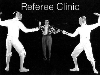 GHSFL Referee Training Clinic