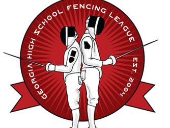 FENCING TOURNAMENT - ROUND 3