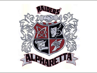 Holiday Tournament - Alpharetta High School