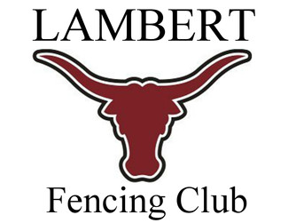 2015 - 2016  Lambert High School Fencing Team Welcome Note