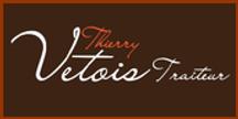 Thierry Vétois traiteur à Amilly - Montargis Loiret 45