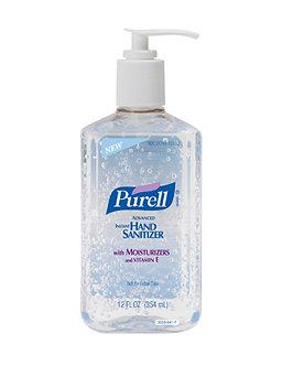 Purell 9652-12 IHS  12-8oz/CS