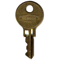 Bobrick Key CAT74