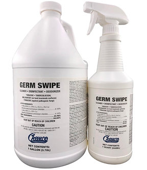 Germ Swipe Disinfectant Gallon