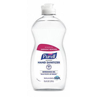 Purell Advanced Hand Sanitizer 12.6 oz.