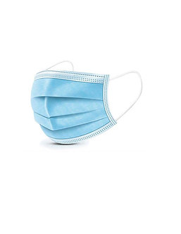 Face Masks 50/bx
