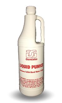 Liquid Pumice