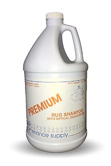 Premium Rug Shampoo