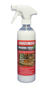 Finishing Touch by Stone Pro