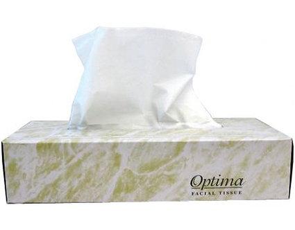 P-200 Optima Facial Tissue
