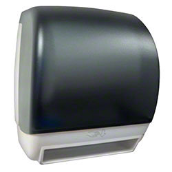 Allied West Electronic Roll Towel Dispenser