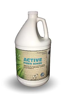 Active Fiber Rinse