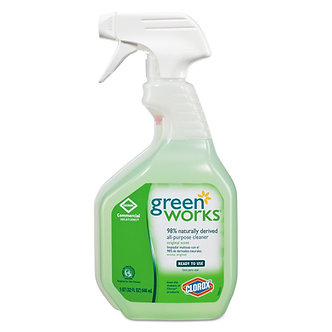 Clorox Green Works All Purpose Cleaner
