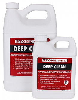 Deep Clean by Stone Pro