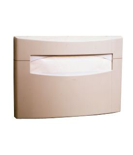 Bobrick Toilet Seat Cover Dispenser